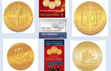 Kauf Münzen